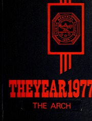 Page 1, 1977 Edition, Florida Memorial College - Arch Yearbook (Miami, FL) online yearbook collection