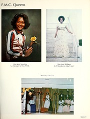 Page 15, 1977 Edition, Florida Memorial College - Arch Yearbook (Miami, FL) online yearbook collection