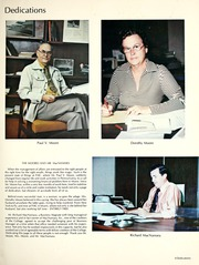 Page 7, 1977 Edition, Florida Memorial College - Arch Yearbook (Miami, FL) online yearbook collection