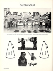 Page 146, 1981 Edition, Florida Memorial College - Arch Yearbook (Miami, FL) online yearbook collection