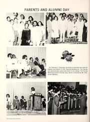 Page 154, 1981 Edition, Florida Memorial College - Arch Yearbook (Miami, FL) online yearbook collection