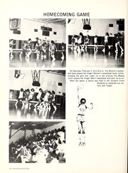 Page 156, 1981 Edition, Florida Memorial College - Arch Yearbook (Miami, FL) online yearbook collection