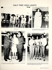 Page 157, 1981 Edition, Florida Memorial College - Arch Yearbook (Miami, FL) online yearbook collection