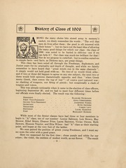 Page 55, 1906 Edition, Salem College - Sights and Insights Yearbook (Winston-Salem, NC) online yearbook collection