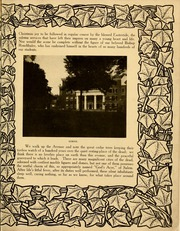 Page 13, 1909 Edition, Salem College - Sights and Insights Yearbook (Winston-Salem, NC) online yearbook collection