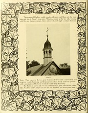 Page 14, 1909 Edition, Salem College - Sights and Insights Yearbook (Winston-Salem, NC) online yearbook collection