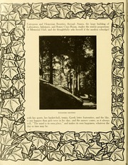 Page 16, 1909 Edition, Salem College - Sights and Insights Yearbook (Winston-Salem, NC) online yearbook collection
