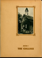 Page 17, 1924 Edition, Salem College - Sights and Insights Yearbook (Winston-Salem, NC) online yearbook collection