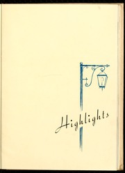 Page 5, 1946 Edition, Salem College - Sights and Insights Yearbook (Winston-Salem, NC) online yearbook collection