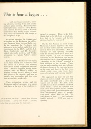 Page 15, 1951 Edition, Salem College - Sights and Insights Yearbook (Winston-Salem, NC) online yearbook collection