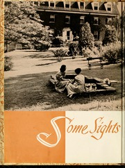 Page 8, 1953 Edition, Salem College - Sights and Insights Yearbook (Winston-Salem, NC) online yearbook collection
