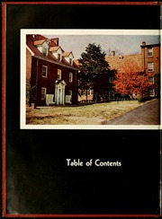 Page 10, 1957 Edition, Salem College - Sights and Insights Yearbook (Winston-Salem, NC) online yearbook collection