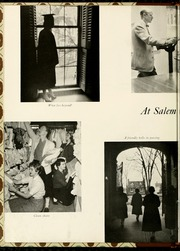 Page 12, 1958 Edition, Salem College - Sights and Insights Yearbook (Winston-Salem, NC) online yearbook collection