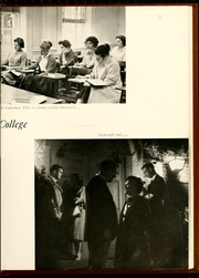 Page 13, 1958 Edition, Salem College - Sights and Insights Yearbook (Winston-Salem, NC) online yearbook collection