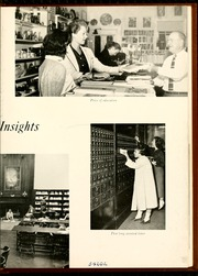 Page 9, 1958 Edition, Salem College - Sights and Insights Yearbook (Winston-Salem, NC) online yearbook collection