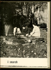 Page 11, 1959 Edition, Salem College - Sights and Insights Yearbook (Winston-Salem, NC) online yearbook collection