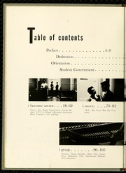 Page 14, 1959 Edition, Salem College - Sights and Insights Yearbook (Winston-Salem, NC) online yearbook collection
