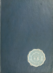 Page 1, 1963 Edition, Salem College - Sights and Insights Yearbook (Winston-Salem, NC) online yearbook collection