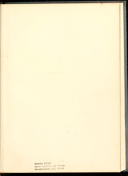 Page 3, 1963 Edition, Salem College - Sights and Insights Yearbook (Winston-Salem, NC) online yearbook collection