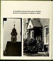 Page 10, 1974 Edition, Salem College - Sights and Insights Yearbook (Winston-Salem, NC) online yearbook collection