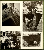Page 13, 1974 Edition, Salem College - Sights and Insights Yearbook (Winston-Salem, NC) online yearbook collection