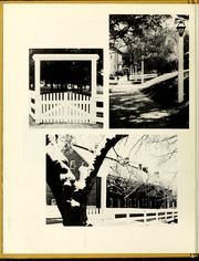 Page 10, 1977 Edition, Salem College - Sights and Insights Yearbook (Winston-Salem, NC) online yearbook collection