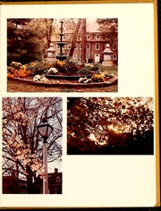Page 17, 1977 Edition, Salem College - Sights and Insights Yearbook (Winston-Salem, NC) online yearbook collection