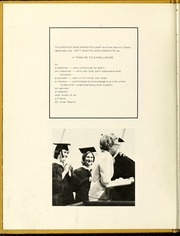 Page 6, 1977 Edition, Salem College - Sights and Insights Yearbook (Winston-Salem, NC) online yearbook collection