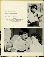 Page 6, 1978 Edition, Salem College - Sights and Insights Yearbook (Winston-Salem, NC) online yearbook collection