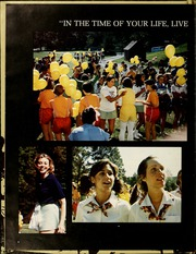 Page 8, 1978 Edition, Salem College - Sights and Insights Yearbook (Winston-Salem, NC) online yearbook collection