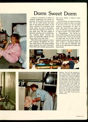 Page 11, 1987 Edition, Salem College - Sights and Insights Yearbook (Winston-Salem, NC) online yearbook collection