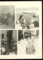 Page 13, 1987 Edition, Salem College - Sights and Insights Yearbook (Winston-Salem, NC) online yearbook collection