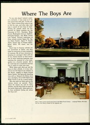 Page 14, 1987 Edition, Salem College - Sights and Insights Yearbook (Winston-Salem, NC) online yearbook collection