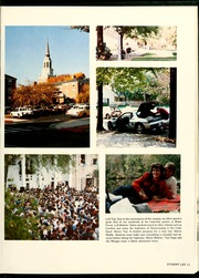 Page 15, 1987 Edition, Salem College - Sights and Insights Yearbook (Winston-Salem, NC) online yearbook collection