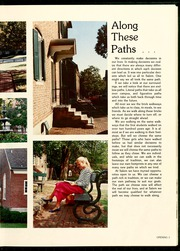Page 7, 1987 Edition, Salem College - Sights and Insights Yearbook (Winston-Salem, NC) online yearbook collection