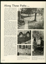 Page 8, 1987 Edition, Salem College - Sights and Insights Yearbook (Winston-Salem, NC) online yearbook collection