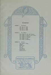 Page 15, 1924 Edition, Creighton University - Bluejay Yearbook (Omaha, NE) online yearbook collection