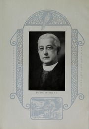Page 16, 1924 Edition, Creighton University - Bluejay Yearbook (Omaha, NE) online yearbook collection