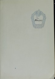 Page 7, 1924 Edition, Creighton University - Bluejay Yearbook (Omaha, NE) online yearbook collection