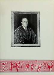 Page 9, 1934 Edition, Creighton University - Bluejay Yearbook (Omaha, NE) online yearbook collection