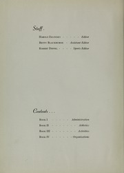 Page 6, 1939 Edition, Creighton University - Bluejay Yearbook (Omaha, NE) online yearbook collection