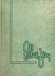 Page 1, 1951 Edition, Creighton University - Bluejay Yearbook (Omaha, NE) online yearbook collection