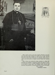 Page 10, 1951 Edition, Creighton University - Bluejay Yearbook (Omaha, NE) online yearbook collection