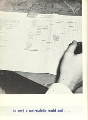 Page 16, 1955 Edition, Creighton University - Bluejay Yearbook (Omaha, NE) online yearbook collection
