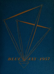 Page 1, 1957 Edition, Creighton University - Bluejay Yearbook (Omaha, NE) online yearbook collection