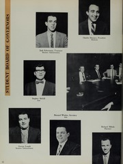 Page 16, 1957 Edition, Creighton University - Bluejay Yearbook (Omaha, NE) online yearbook collection