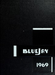 Creighton University - Bluejay Yearbook (Omaha, NE) online yearbook collection, 1969 Edition, Page 1
