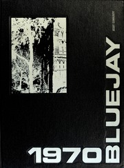 Creighton University - Bluejay Yearbook (Omaha, NE) online yearbook collection, 1970 Edition, Page 1