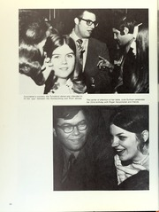 Page 54, 1971 Edition, Creighton University - Bluejay Yearbook (Omaha, NE) online yearbook collection
