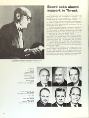Page 70, 1971 Edition, Creighton University - Bluejay Yearbook (Omaha, NE) online yearbook collection